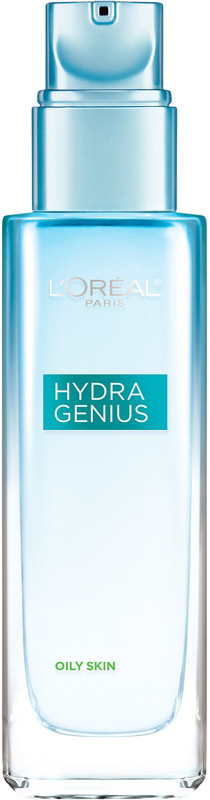 Hydra Genius Daily Liquid Care Normal/Oily Skin