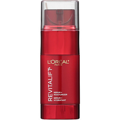 Revitalift Triple Power Intensive Skin Revitalizer Serum + Moisturizer