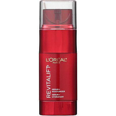 L'OréalRevitalift Triple Power Intensive Skin Revitalizer Serum + Moisturizer