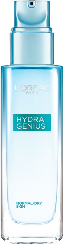 Hydra Genius Daily Liquid Care Normal/Dry Skin