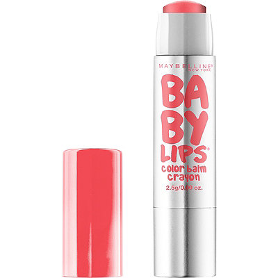 MaybellineBaby Lips Color Balm Crayon