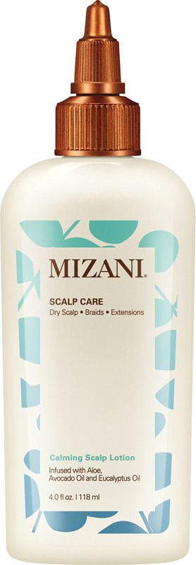 Scalp Care Calming Scalp Lotion by Mizani