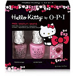 Hello Kitty Hello To Pretty Pedi Set