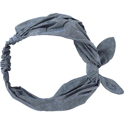 KitschKnotted Bow Head Wrap