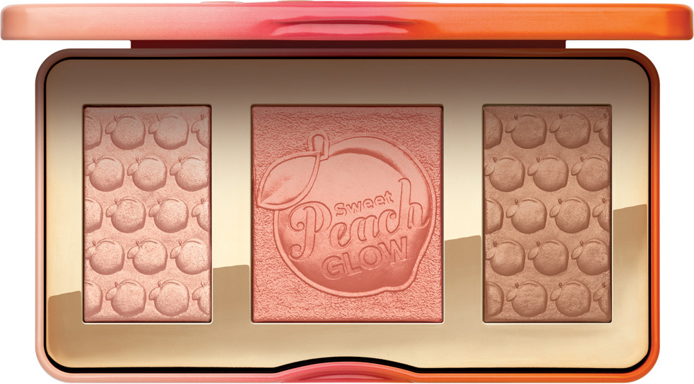 Sweet Peach Glow by Too Faced