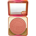 Papa Don't Peach Brightening Blush