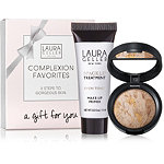 Online Only FREE Complexion Favorites 2 pc gift w%2Fany %2440 Laura Geller purchase