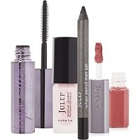 Receive a free 4-piece bonus gift with your $40 Julep purchase