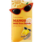 Mango Mild Sunblock SPF 50 Magic Food