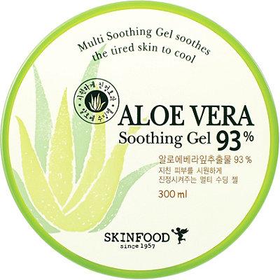SkinfoodAloe Vera 93% Soothing Gel