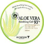 Aloe Vera 93%25 Soothing Gel