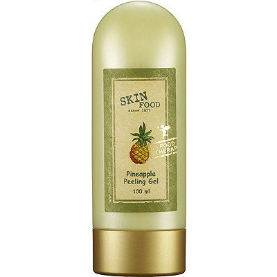 Pineapple Peeling Gel
