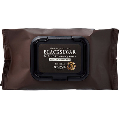 SkinfoodBlack Sugar Perfect Cleansing Tissue