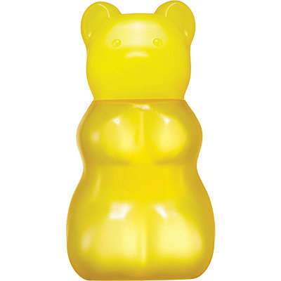 Gummy Bear Jelly Hand Gel