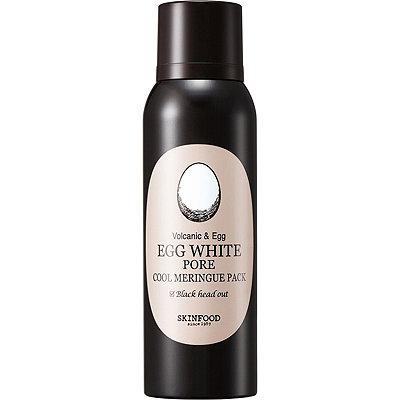 SkinfoodEgg White Pore Cool Meringue Pack
