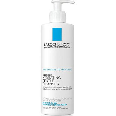 La Roche-PosayToleraine Hydrating Gentle Cleanser