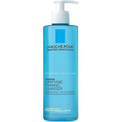 La Roche-PosayToleraine Purifying Foaming Cleanser