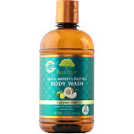 Coconut Lime Shea Moisturizing Body Wash