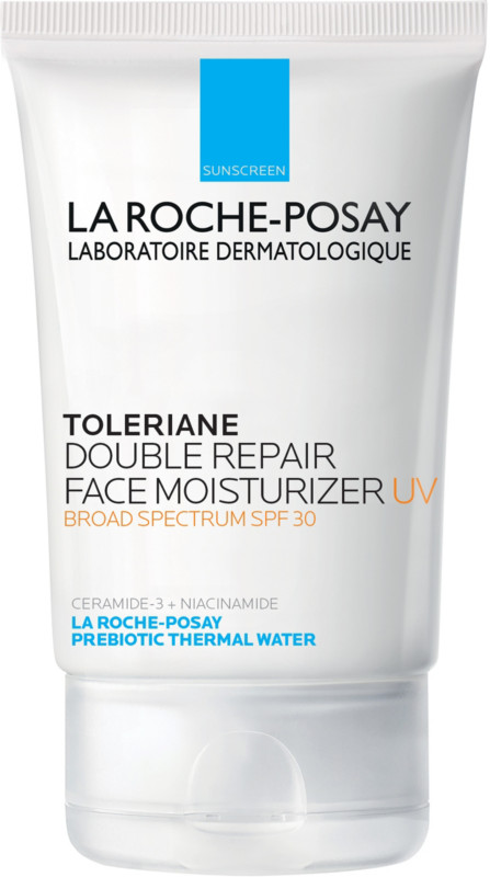 Image result for La Roche-Posay Toleriane Double Repair Moisturizer UV