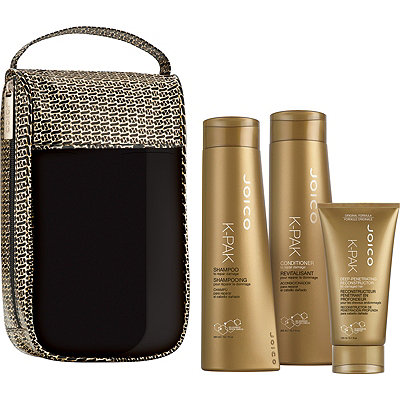 Joico Online Only K-PAK Damaged Hair%27s Hero Trio