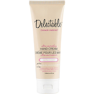 Delectable Online Only Ultra Nourishing Hand Cream