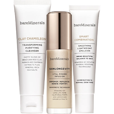 BareMinerals Purify.Empower.Moisturize%3A Normal to Combination