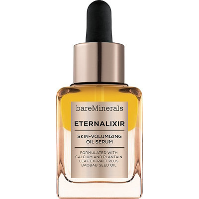 BareMineralsEternalixir Skin-Volumizing Oil Serum