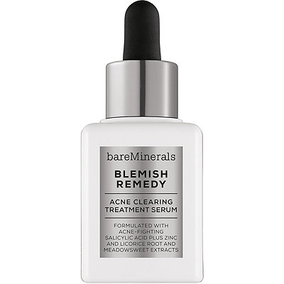 BareMinerals Blemish Remedy Acne Clearing Treatment Serum