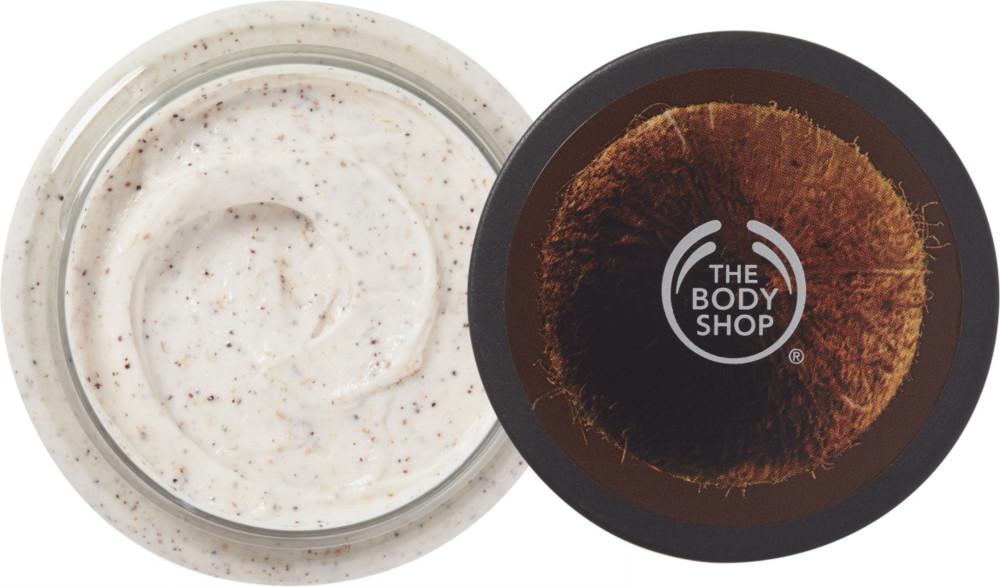 The Body Shop Coconut Body Scrub Ulta Beauty