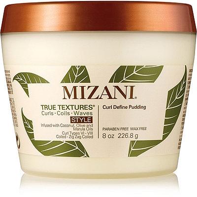 MizaniTrue Textures Curl Define Pudding