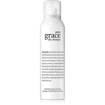 Pure Grace Dry Shampoo