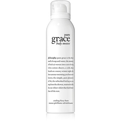 Philosophy Pure Grace Body Mousse