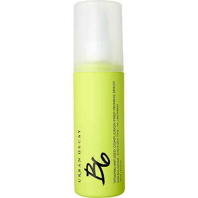 Urban Decay Cosmetics B6 Vitamin-Infused Complexion Prep Priming Spray