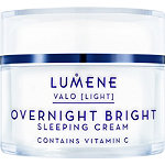 Valo Overnight Bright Sleeping Cream