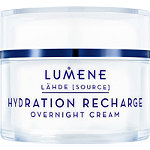 Lahde Hydration Recharge Overnight Cream
