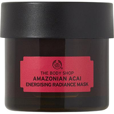 The Body ShopAmazonian Acai Energizing Radiance Mask