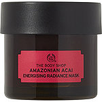 The Body Shop Amazonian Acai Energizing Radiance Mask
