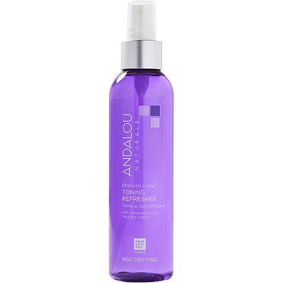 Andalou Naturals Online Only Blossom %2B Leaf Refresh Toning
