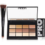PRO Conceal%2FContour Palette and Brush