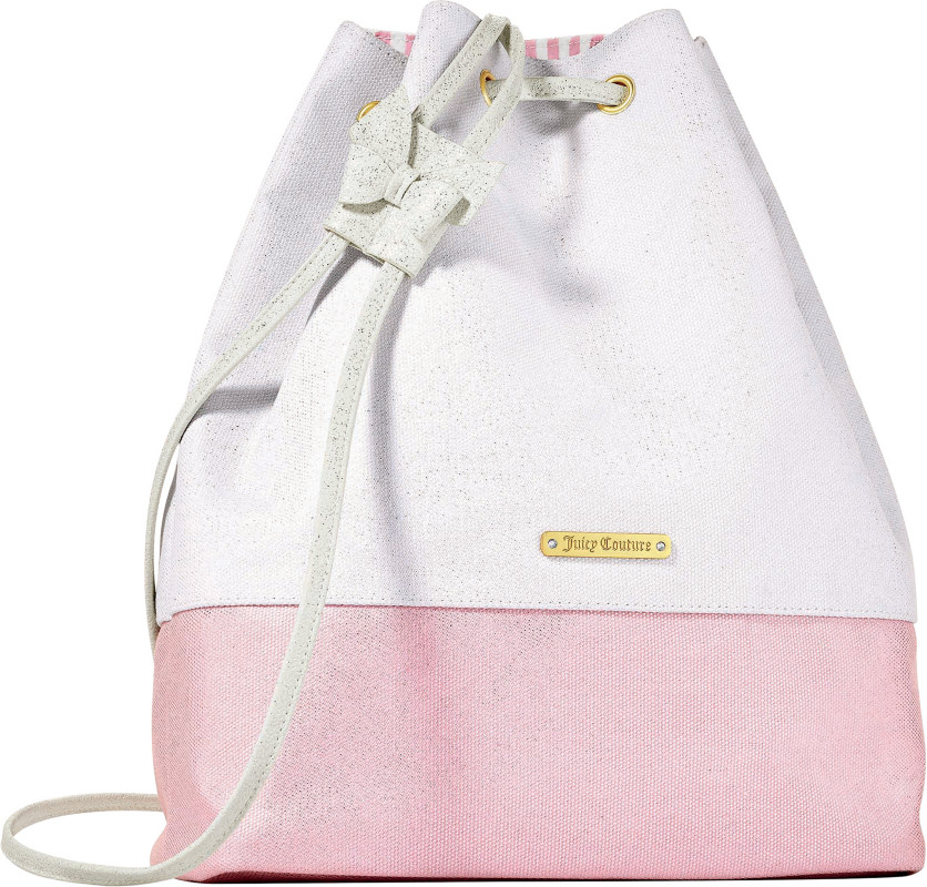 Juicy Couture FREE drawstring backpack w any large spray purchase from the Juicy  Couture Fragrance Collection  931fef7773ee