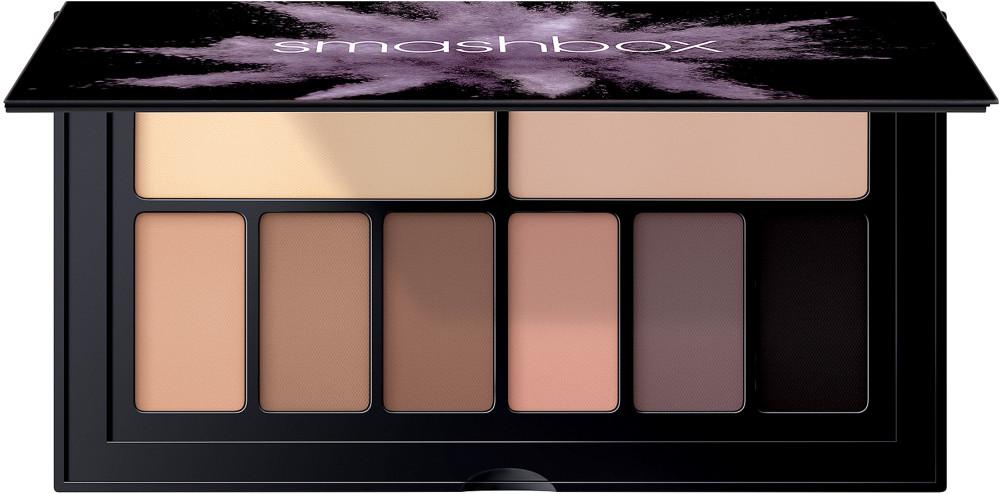 Smashbox Matte Cover Shot Palette Ulta Beauty