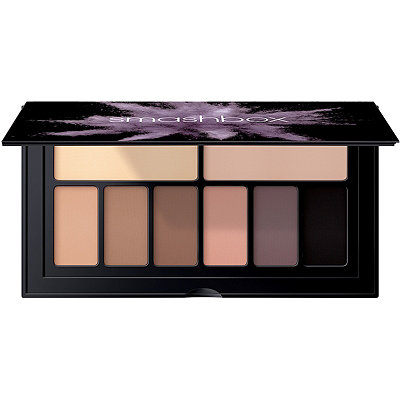 Cover Shot Eye Palette Matte