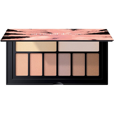 SmashboxCover Shot Eye Palette Softlight