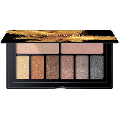 Smashbox Cover Shot Eye Palette Metallic