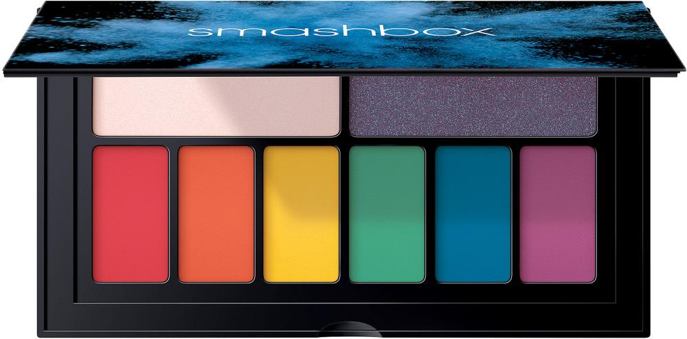 Image result for smashbox cover shot bold eye palette