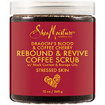 Dragon%27s Blood %26 Coffee Cherry Rebound %26 Revive Coffee Scrub