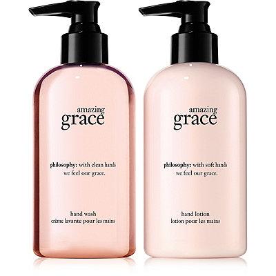 PhilosophyAmazing Grace Hand Care Duo