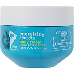 Energising Secrets Body Cream