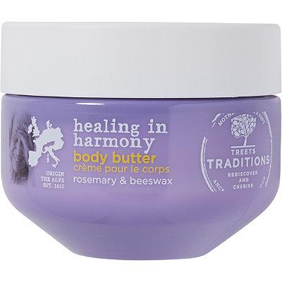 Healing in Harmony Body Butter
