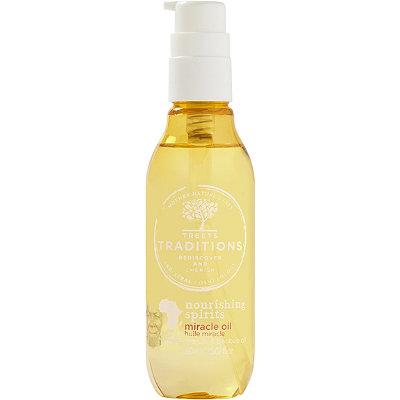 Nourishing Spirits Miracle Oil